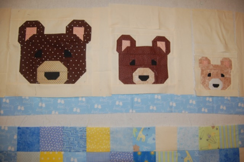 3 bears 2