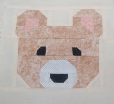 Baby Bear - 1