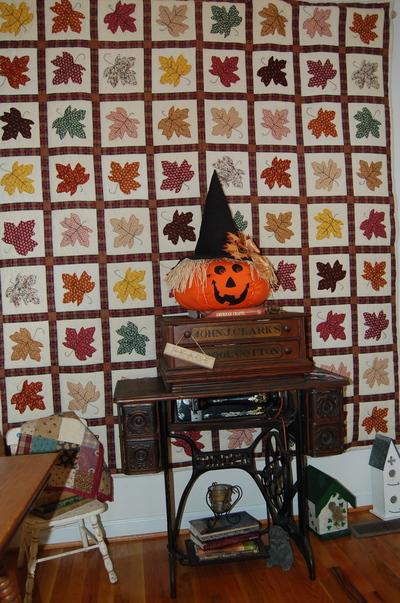 Quilt_pumpkin