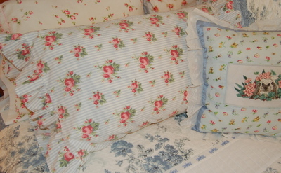 Rose_pillow_sham