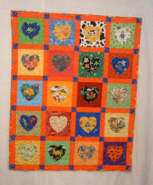 Reed's Quilts